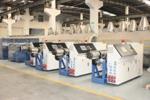 Pipe Making Machine- LLDPE Pipe Production Line pictures & photos