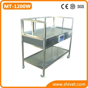 Veterinary Examination Table (MT-1200W) pictures & photos