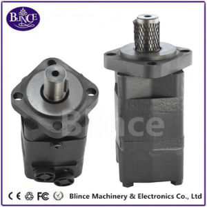 Blince Oms400 Diameter32mm 4holes Flange Perfect Replace Ms400 Hydraulic Motor pictures & photos