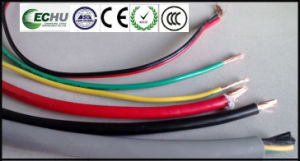 UL1015 Electrical Cable 16AWG 600V pictures & photos
