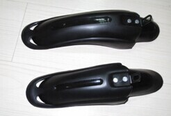 PP Material Mudguard for Bicycle pictures & photos