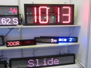 16 Inch Outdoor LED Gas Price Sign With Waterproof IP65