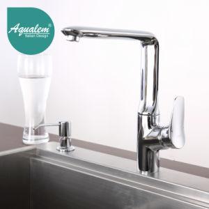 Brass Sink Faucet, Kitchen Faucet