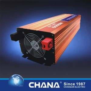 6000W High Quality Pure Sine Wave Inverter pictures & photos