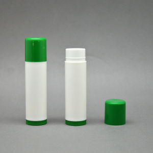 4.2g Black Lip Balm Tube Lipstick pictures & photos