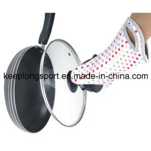 Fashionable Neoprene Cooking Glove