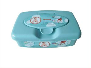 Baby Wet Wipes with Lid