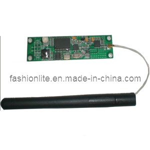 DMX512 Wireless Stage Equipment (PCB-WI-DMX)