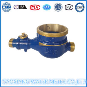 Water Meter Brass Body for Intelligent Water Meter pictures & photos