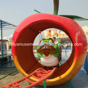 New Design Amusement Machine Small Kids Rides pictures & photos