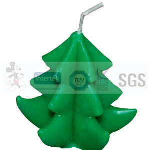 Hight Quality Christmas Candle Decorations pictures & photos
