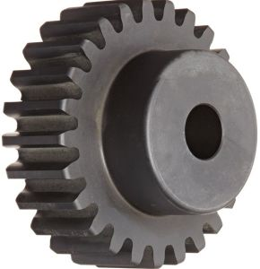 China Manufacture Ductile Iron/ Grey Iron/Iron Spur Gear pictures & photos