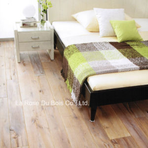 Classic French Oak Natural Wood Floors/Engineered Wood Flooring/ (Parquet Flooring)