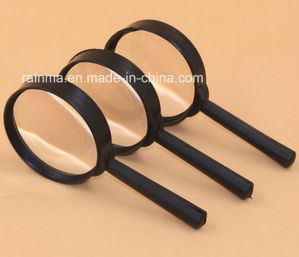 Magnifier Glass with Different Size pictures & photos