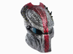 """Predator Wolf 2.5"" Airsoft Mask Cosplay Mask pictures & photos"