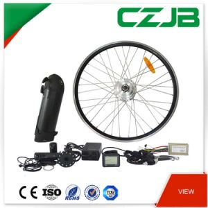 Czjb Jb-92q 250W 350W Cheap Price Electric Bicycle Engine Conversion Kit pictures & photos