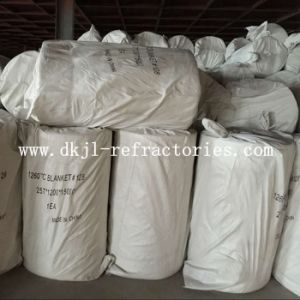 Bio-Soluble Ceramic Fiber Blanket for Boiler Insulation pictures & photos