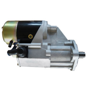 Auto Starter 128000-4110 for Osgr Toyota Truck pictures & photos