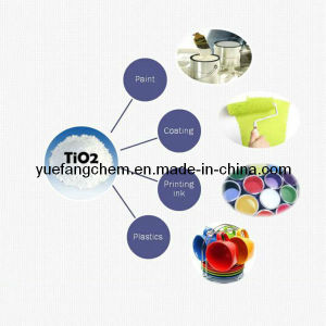 Anatase Titanium Dioxide (A-100) pictures & photos