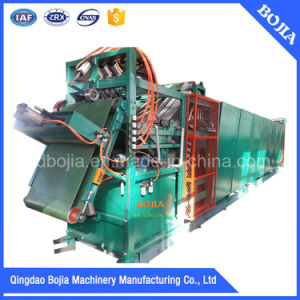 Standard Batch off Cooling Machine/Cooler Machine for Rubber Sheet Line pictures & photos