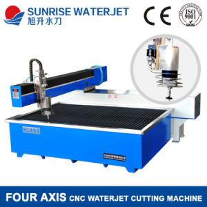 Stone Cutting Machine, CNC Cutting Machine (SQ2515) pictures & photos