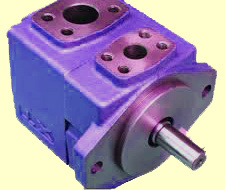 Vane Pumps for Injection Machine V Series pictures & photos