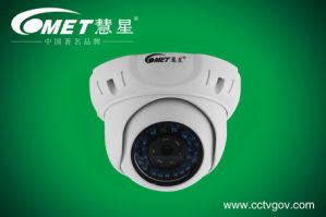 CCTV Camera Suppliers IR CCD Varifocal Dome Camera pictures & photos