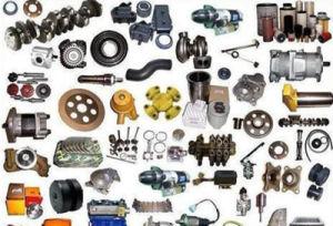 Original Hongya Truck Spare Parts pictures & photos