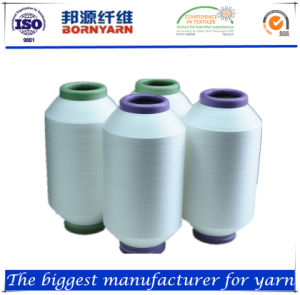 Air Covering Yarn Lycra 20d+Nylon30d pictures & photos