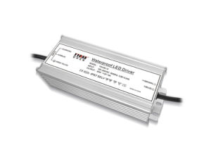 60W LED Power Supply 24VDC with 3 Years Warranty (YSV-60-24)