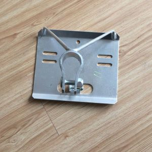 Antenna Holder/Support/Bracket Metal Stamping Part pictures & photos