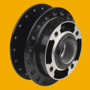 Top Class Motorcycle Front Hub, Front Wheel Hub for Bajaj pictures & photos