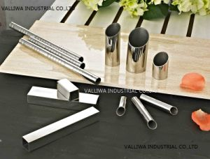 Stainless Steel Round Tubes pictures & photos