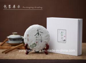 China Diancai Intimate of Tea Pu′erh Tea Raw Tea Organic Tea Health Tea Slimming Tea pictures & photos