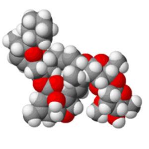 Veterinary Medicine 99% CAS 117704-25-3 Dectomax Doramectin for Antiparasitic