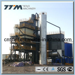 160tph China Professional Manufacturer Fixed&Stationary Asphalt Plant LB2000 pictures & photos