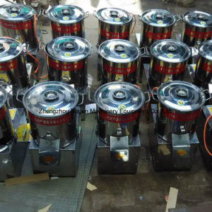 Full Stainless Steel Ketchup Machine pictures & photos