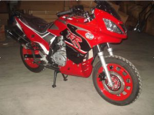 150CC Gasoline Motorcycle (XL125-3)
