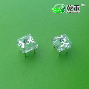 3mm /5mm Superflux LED (White Color)