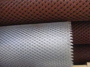 Expanded Metal Mesh pictures & photos