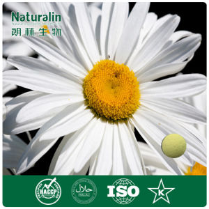 100% Organic Chamomile Extract with 1.2% Apigenin by HPLC