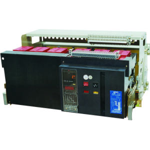 5000A 3 Pole Draw out Type Smart Circuit Breaker pictures & photos