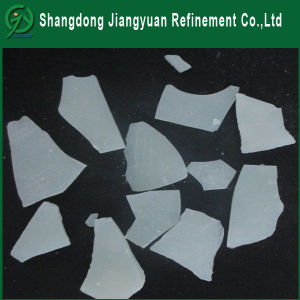 Supply Colorless Transparent for Lump Potassium Aluminium Sulfate/Potash Alum 7784-24-9 pictures & photos