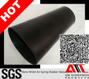 Air Spring Suspension Rubber Sleeve for Mercedes Benz W164 (Front) pictures & photos