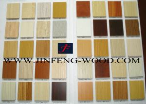 Laminated Particle Board pictures & photos
