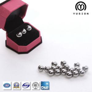"""88.9mm 3 1/2"""" G60 AISI 52100 Chrome Steel Ball pictures & photos"""