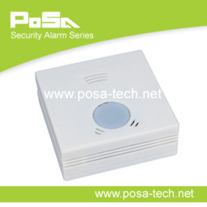 En14604 Approved 10-Yr Smoke Alarm (PS-RM504)