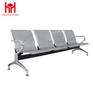 Hot Sale China 4 Seater Hospital Bank Airport Waiting Chair pictures & photos