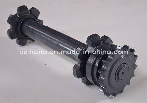 Best Volvo Driving Shaft Assembly for Asphalt Paver in Stock pictures & photos