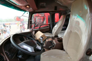 Sino Truck Steyr Tractor Truck D7b pictures & photos